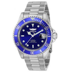Đồng hồ đeo tay nam Invicta Pro Diver Blue Dial 9094OB.