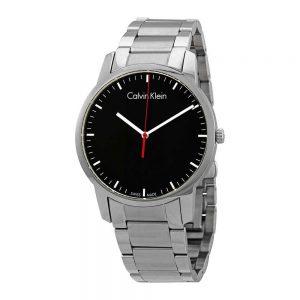 Đồng hồ đeo tay nam Calvin Klein City K2G2G141