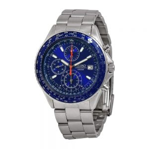 Đồng hồ đeo tay Seiko nam Chronograph SND255