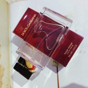 Nước hoa nữ D&G Pour Femme Eau De Parfum 100ml