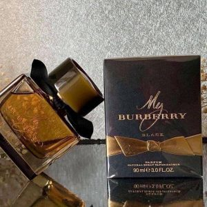 Nước hoa nữ My Burberry Black  Eau de parfum 90ml