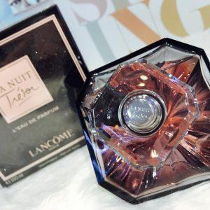 Nước hoa nữ La Nuit Tresor Eau de parfum 100ml