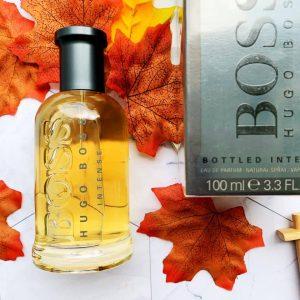 Nước hoa nam Hugo Boss Bottled Intense Eau de parfum 100ml