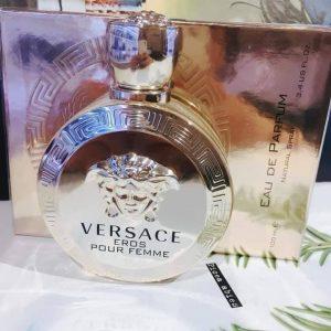 Nước hoa nữ Versace Eros pour femme EDP 100ml