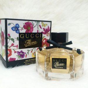 Nước hoa nữ Flora By Gucci Eau De Parfum 75ml