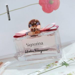 Nước hoa nữ Signorina  Eau De Parfum 100ml