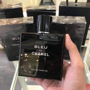Nước hoa nam Bleu De Chanel EDP 100ml