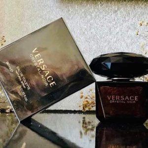 Nước hoa nữ Versace Crystal Noir Eau de toilette 90ml