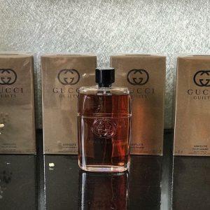 Nước hoa nam Gucci Guilty Absolute Eau De Parfum 90ml