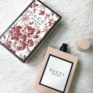 Nước hoa nữ Gucci Bloom Eau de parfum 100ml