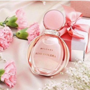 Nước hoa nữ Rose Goldea Eau de parfum 90ml