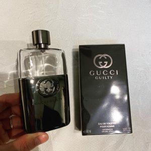 Nước hoa nam Gucci Guilty Pour Homme EDT 90ml