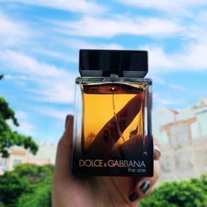 Nước hoa nam D&G The One Eau De Parfum 100ml