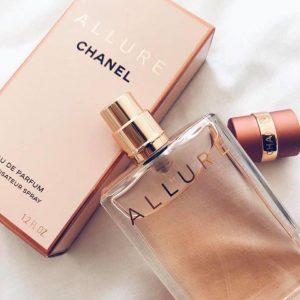 Nước hoa nữ Chanel Allure Eau De Parfum 100ml