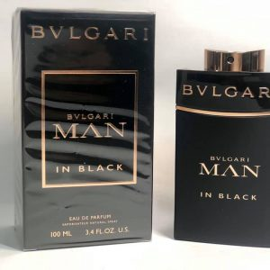 Nước hoa nam Bvlgari Man In Black Eau de parfum 100ml