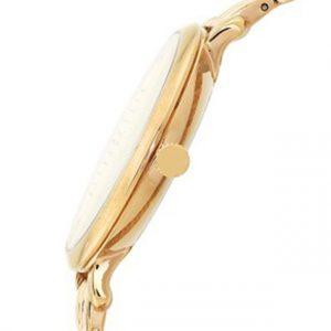 Đồng hồ đeo tay nữ Fossil Jacqueline Rose Dial Rose Gold ES3435
