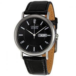 Đồng hồ đeo tay nam màu đen Citizen BM8240-03E