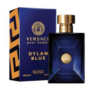 Nước hoa nam Versace Dylan Blue Pour Homme EDT 100ml
