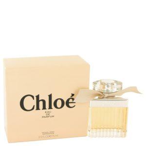 Nước hoa nữ Chloe Eau de Parfum 75ml