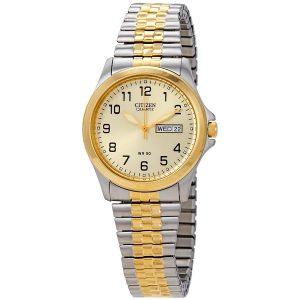 Đồng hồ Unisex Citizen model BF0574-92P