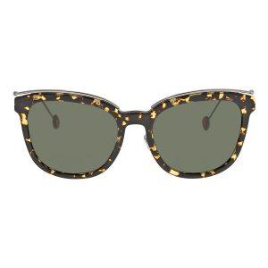 Mắt kính Dior Diorblossom Green Rectangular DIORBLOSSOMF 0M75485 54