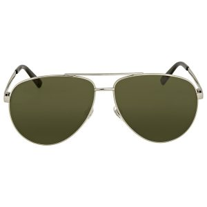 Mắt kính Gucci Aviator GG0137S 003 61