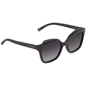 Kính mát nữ Marc Jacobs Marc Dark Gray Gradient Square MARC 106 / S 0D28 54