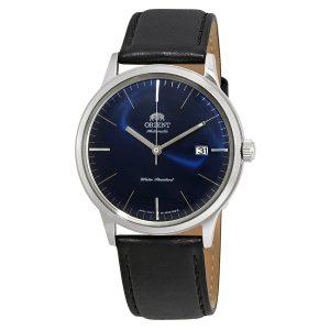 Đồng hồ Orient nam tự động Bambino thế hệ thứ 2 FAC0000DD0