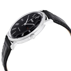 Đồng hồ Orient nam Capital Version 2 Black Dial FUG1R008B9