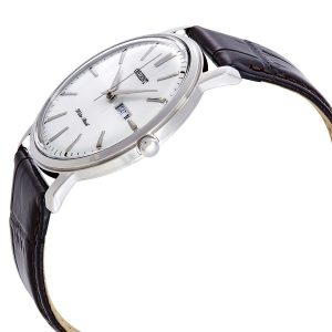 Đồng hồ Orient nam Capital White Dial FUG1R003W6