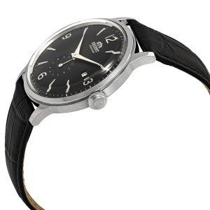 Đồng hồ Orient nam Mechanical Classic Automatic Black Dial RA-AP0005B