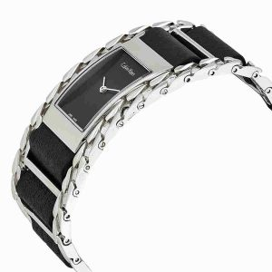 Đồng hồ đeo tay nữ Calvin Klein K4R231C1.