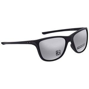 Kính mát Oakley Reverie Prizm đen vuông OO9362 936208 55