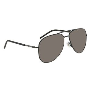 Kính râm Marc Jacobs Gray CP PZ Aviator Polarized Model MARC 60 / S 065Z M9 59