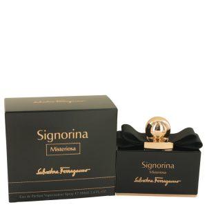 Nước hoa nữ Signorina Misteriosa Eau de parfum 100ml