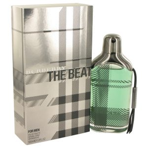 Nước hoa nam Burberry The Beat Eau de toilette 100ml