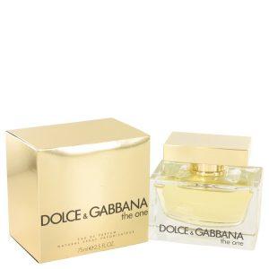 Nước hoa nữ DG The One Eau de parfum 75ml