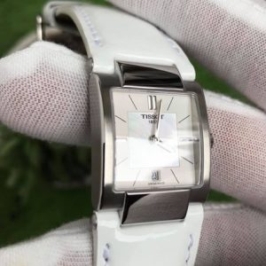 Đồng hồ nữ Tissot T-Lady White Pearl of Pearl Dial T090.310.16.111.01
