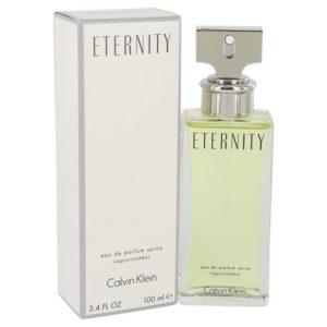 Nước hoa nữ Ck Eternity Eau de parfum 100ml