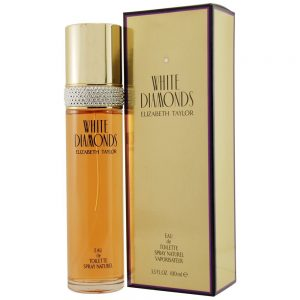 Nước hoa nữ Elizabeth Taylor White Diamonds EDT 100ml