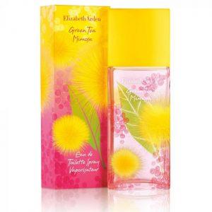 Nước hoa nữ Elizabeth Arden Green Tea Mimosa EDT 100ml