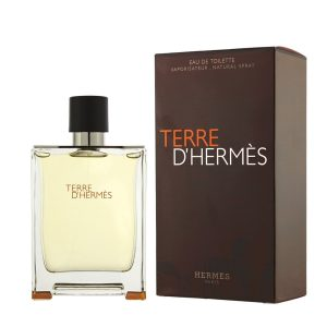 Nước hoa nam Terre D' Hermes EDT 100ml