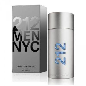 Nước hoa Carolina Herrera 212 MEN NYC EDT 100ml