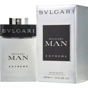 Nước hoa Bvlgari Man Extreme EDT 100ml