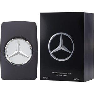 Nước hoa Mercedes Benz Man Grey EDT for Men 100ml