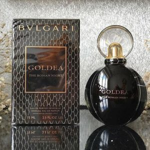 Bvlgari Goldea The Roman Night EDP Sensuelle 75ml