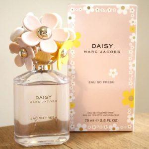 Nước hoa nữ Marc Jacobs Daisy Eau So Fresh EDT 125ml