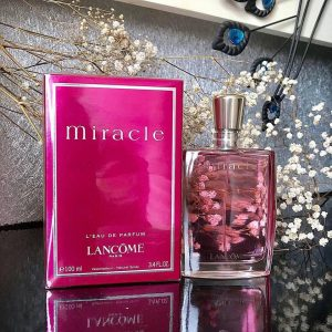 Nước hoa nữ Lancome Miracle EDP 100ml