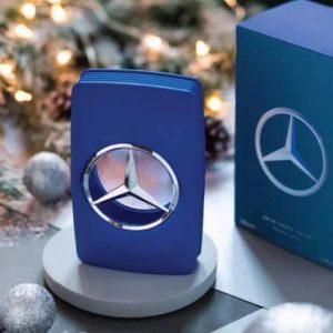 Nước hoa nam Mercedes Benz Man Blue EDT for Men 100ml