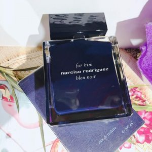 Nước hoa Narciso For Him Bleu Noir EDT 100ml